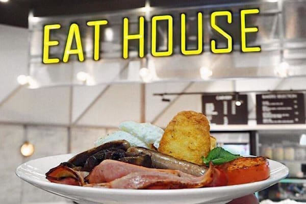 Eat House: $5 coupon specials