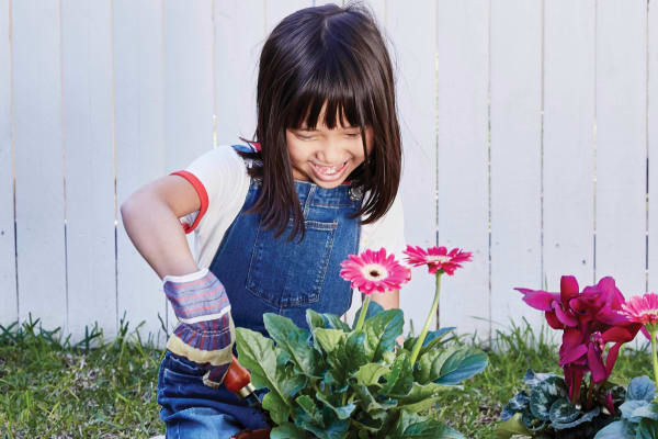 Top 7 spring outdoor activities for kids