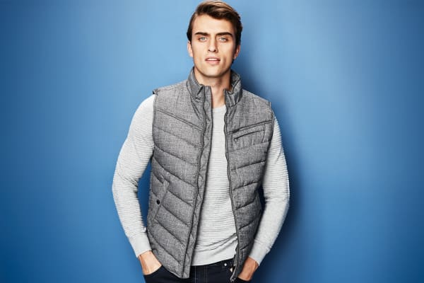 Politix: Up to 50% off Selected Styles