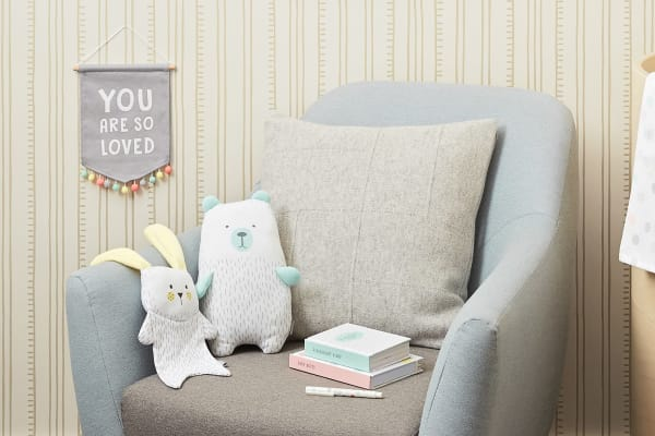 kikki.K: new baby collection, You Are So Loved