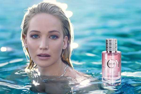 Introducing JOY by Dior, the new fragrance