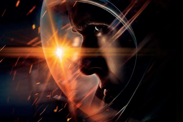 HOYTS: Morning Tea Screening - First Man