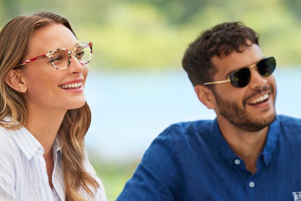OPSM: Enjoy new glasses now & pay later with OPSM's Visionplan*