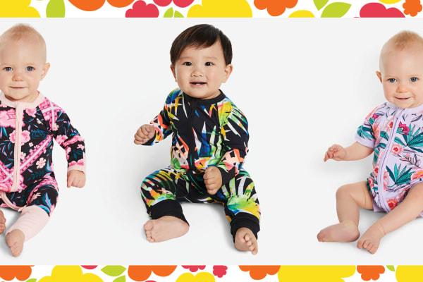 Best&Less: 40% off Baby Bonds Zippys