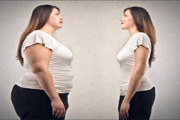 BodyShape: weight loss talk