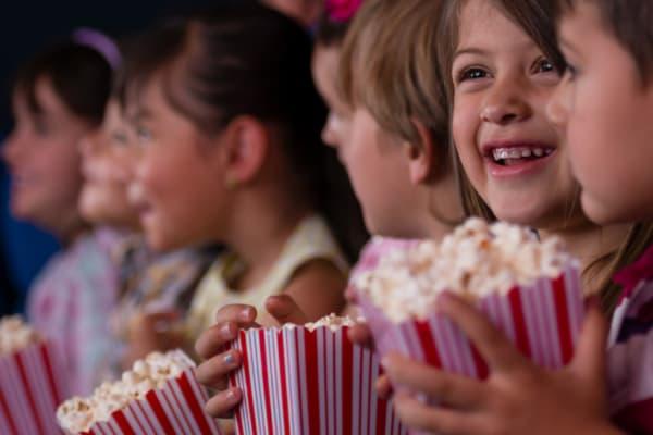 Bonus Movie Ticket: Celebrate school holidays with Hoyts!