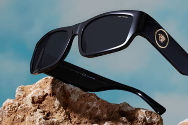 Sunglass Hut: 40% off second pair