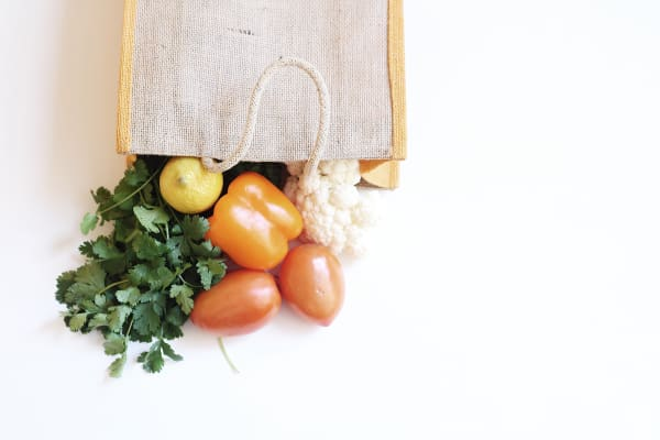Fresh Food Market Day: Gift with purchase