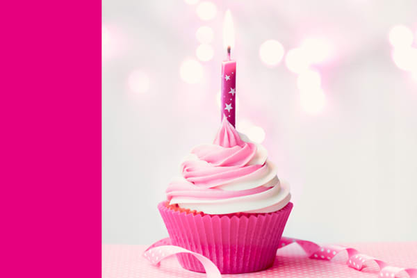 Priceline: 30th Birthday celebrations!