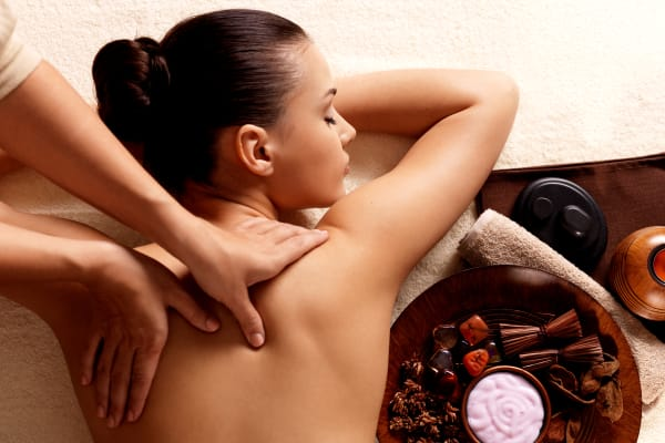 My Place Massage & Foot Spa: 20% off massage services