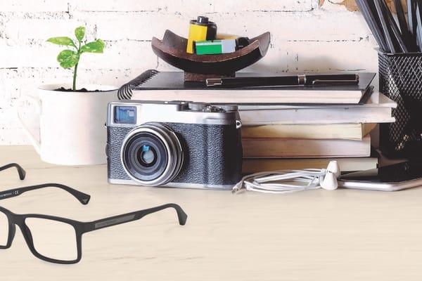 Bupa Optical: Emporio Armani $199
