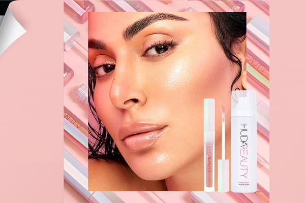 Sephora: 9 Questions with Huda Kattan