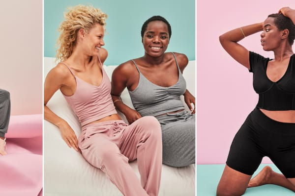 Bras N Things: New loungewear collection
