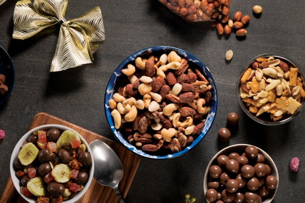 Charlesworth Nuts: Pop-up store offer