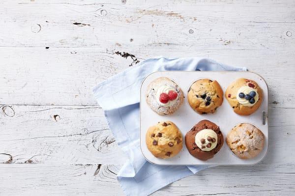 Muffin Break $2 Muffins