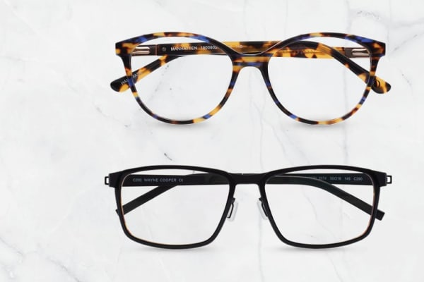Bupa Optical: 40% Off Prescription Lenses