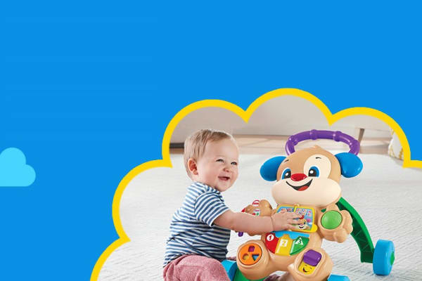 Fisher-Price Play Lab