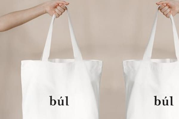 Introducing the jewellery range at Búl