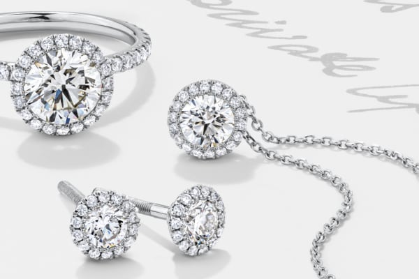 Michael Hill: New exclusive bridal collection