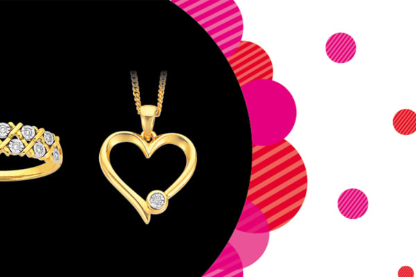 Pascoes: 15% to 50% off Jewellery and Watches