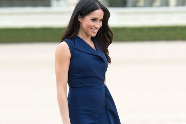 Meghan Markle: Australian designers worn by the Duchess of Sussex