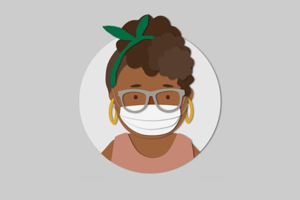 Specsavers: 4 tips for glasses wearers now sporting a face mask
