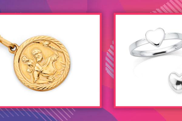 Goldmark: Buy One Get One Half Price Jewellery