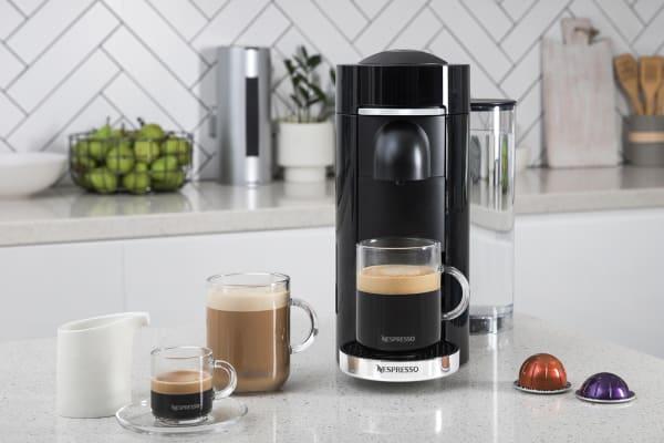 Nespresso: bonus $50 to spend on coffee for Dad