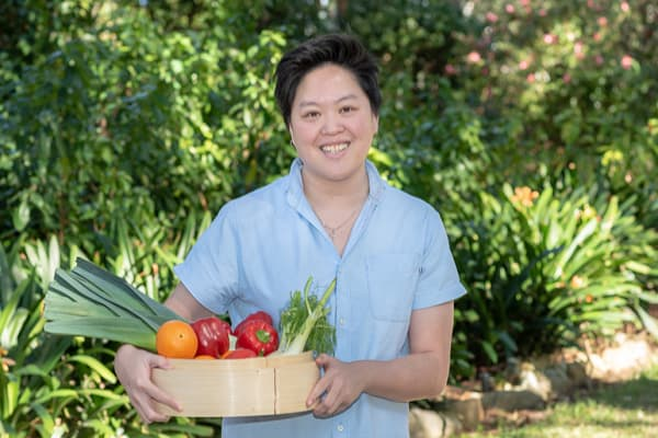 Search for the best home cook in the South with Sarah Tiong