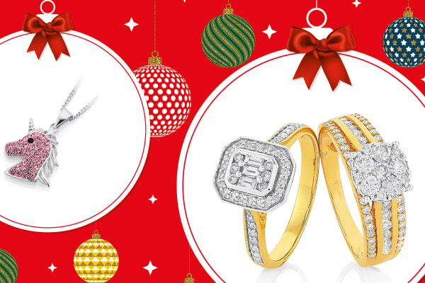 Pascoes the Jewellers: The Magic of Christmas at Pascoes