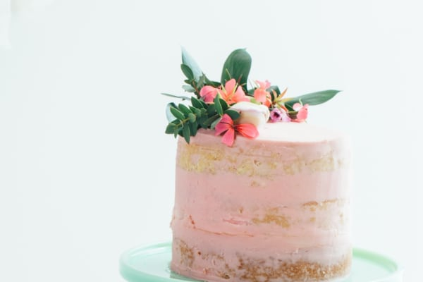 Annual Cake Decorating Competition