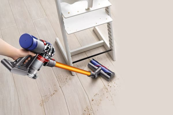 David Jones: save up to 25% on Dyson vacuums