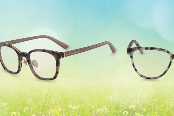 Bupa Optical: Calvin Klein $249 Complete Pair on Optical frames