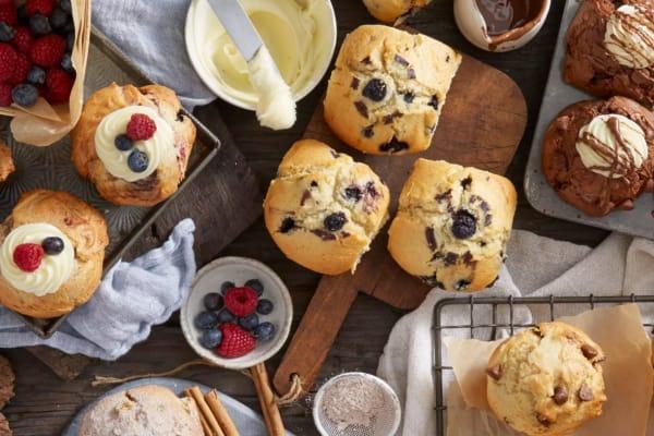Muffin Break: $2 Coffee Day