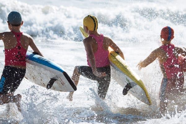 Surf Life Saving Northern Beaches photo exhibition