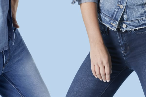 Jeanswest: buy a pair of jeans and get a second pair for $5*
