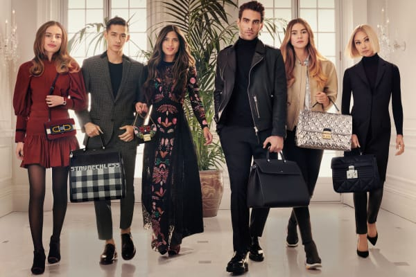Furla: Fall Winter 2018-19 campaign has landed