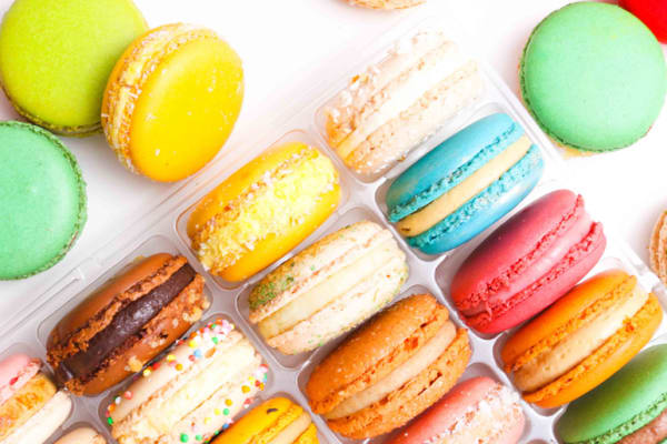 Zumbo Patisserie pop up