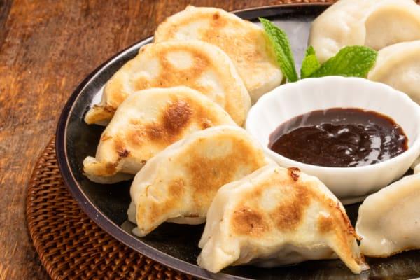 Lau Peking: Free tasting