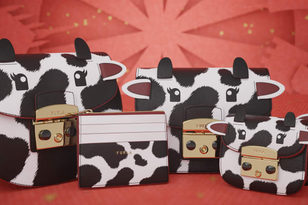 Furla: Chinese New Year 2021 Capsule Collection