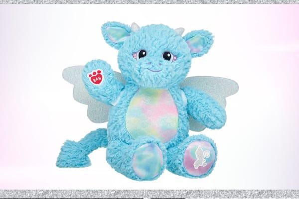 Build-A-Bear Workshop: New Enchanted Dragon Fairy Friend