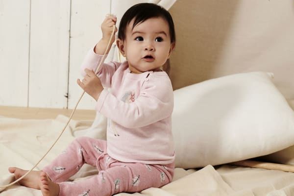 Purebaby: Save up to 40% on selected styles