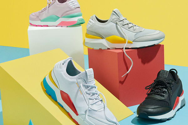Puma: RS-0 Play is here