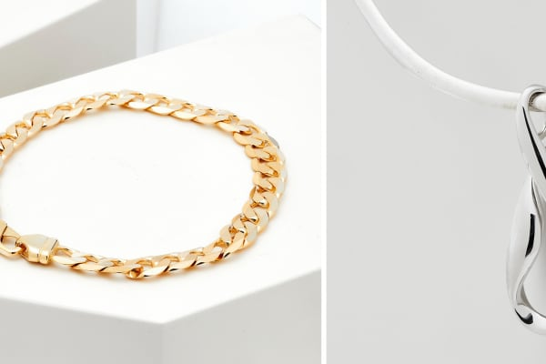 Stewart Dawsons Jewellers: Silver and gold sale
