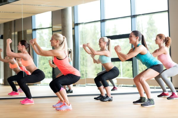 YMGT fitness classes