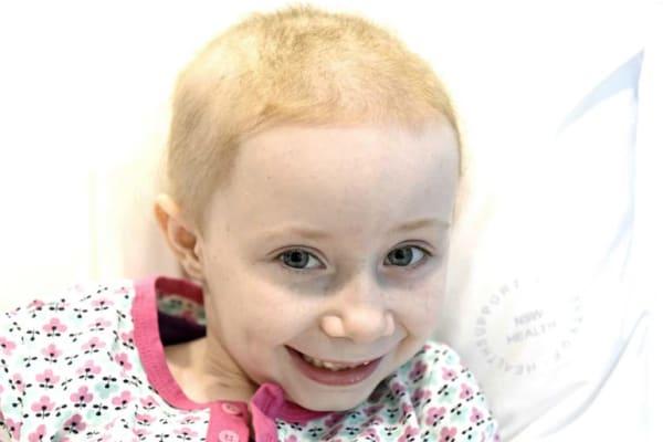 Help raise money for the Kids Cancer Centre