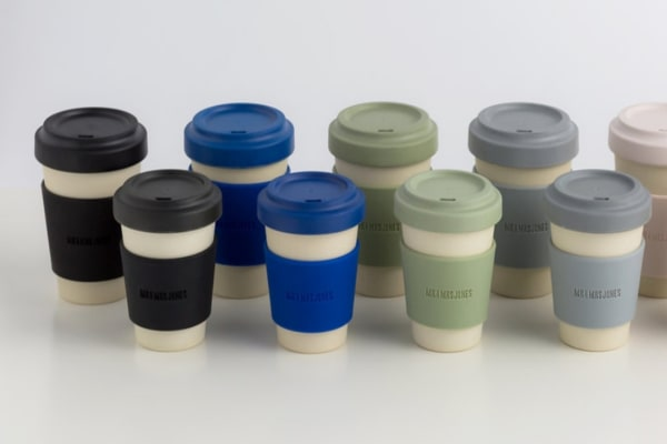 Mr & Mrs Jones: free coffee with new Thoughtful Collection
