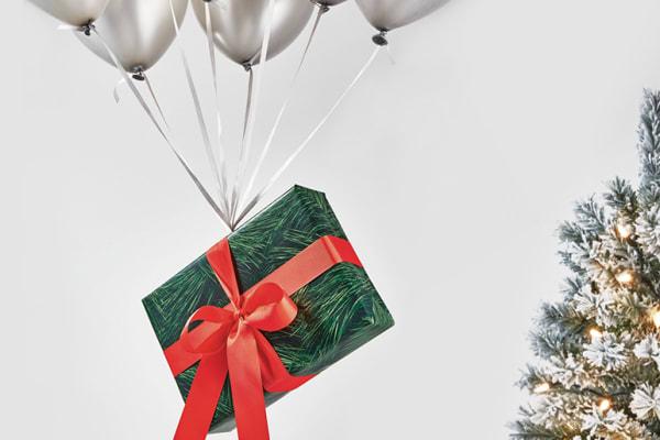 David Jones: Christmas frenzy one day offers