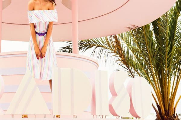 REVIEW: Paradiso 25% off full price styles*