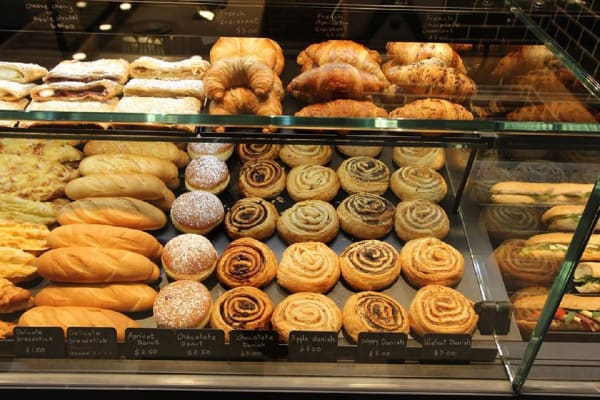 Mlinar Bakery: University students exclusive offers